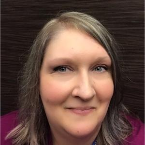 Suzanne photo