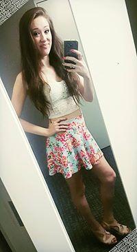 Chelsie photo
