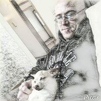 George photo